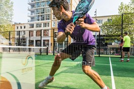 Wat Is Padel 1